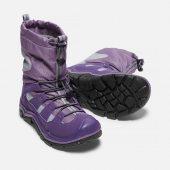 KEEN WINTERPORT II WP K purple plumeria/alloy +DÁREK dle VÝBĚRU
