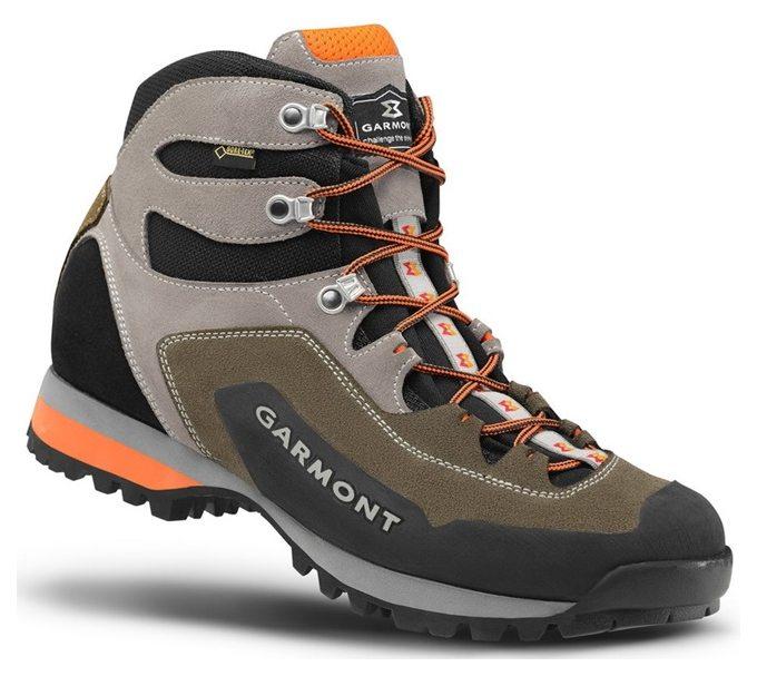 GARMONT Dragontail Hike GTX brown orange  4281efcba66