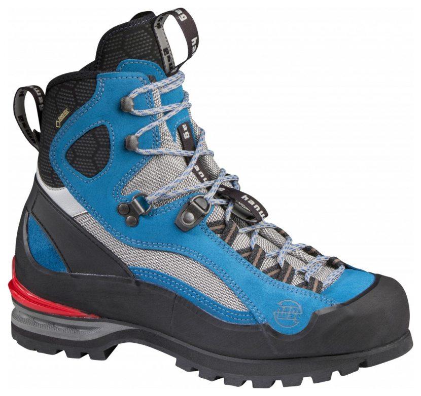 Turistická obuv Hanwag Ferrata Combi GTX nabízí maximální pohodlí a komfort  při chůzi i jiných turistických aktivitách. Je vhodný také pro alpské ... d6c930f2f5