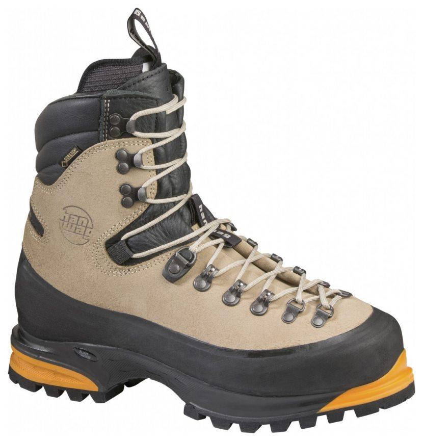 Turistická obuv Hanwag Omega GTX nabízí maximální pohodlí a komfort při  chůzi i jiných turistických aktivitách. Technická e2f60f5c4e5