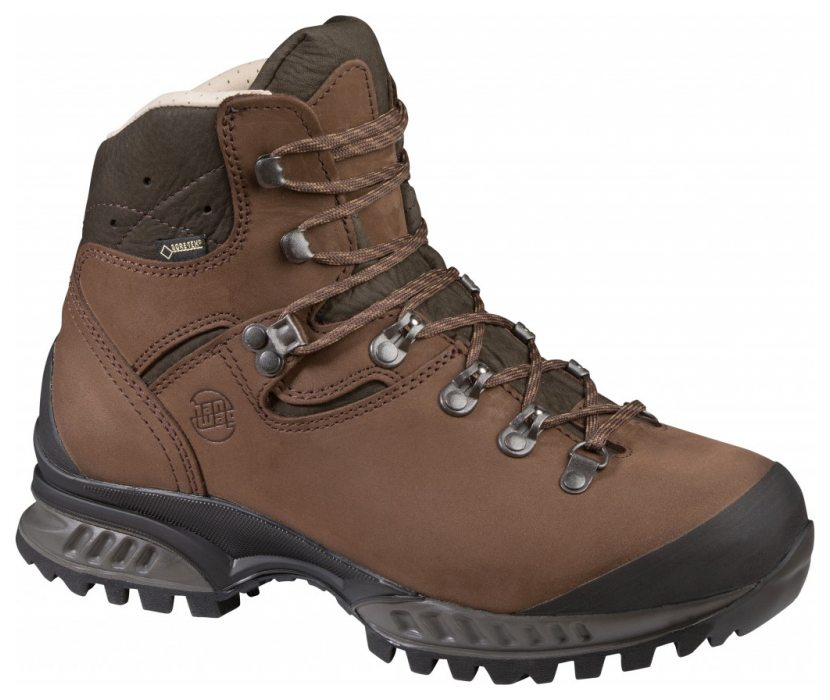 Obzvláště pohodlná trekkingová obuv Hanwag Tatra Narrow GTX s lehkým f89f93f5e6