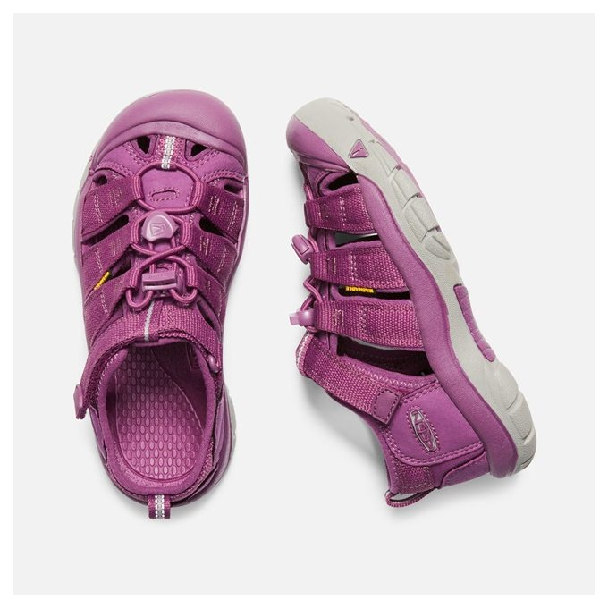 bb230fb58ad KEEN NEWPORT H2 K grape kiss ...