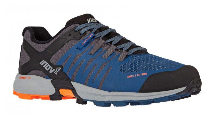 Inov-8 ROCLITE 305 je nejvíce multisportovní bota v současné nabídce. 9bedef5e23
